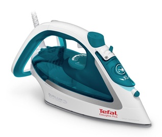 Tefal Easygliss 2 FV5718 Steam Iron Turquoise