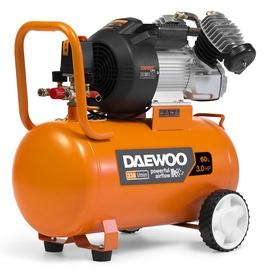 Kompresori Daewoo DAC 60VD, 2200 W
