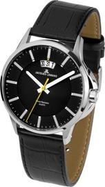 Jacques Lemans Men's Watch Sydney 1-1540A Black
