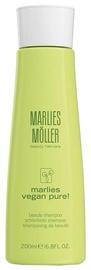 Marlies Möller Vegan Pure Beauty Shampoo 200ml