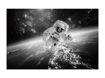 Fotoattēls Signal Meble Cosmonaut Glass Painting 120x80cm