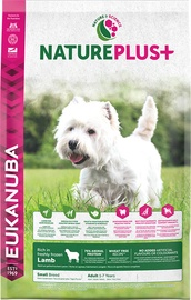 Eukanuba Nature Plus Adult Small Breed With Lamb & Rice 2.3kg