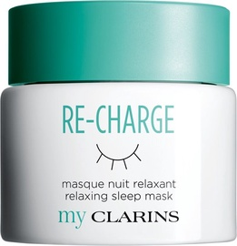 Clarins My Re-Charge Relaxing Sleep Mask 50ml
