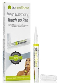 Beconfident Teeth Whitening Touchup Pen 2ml