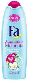 Fa Summertime Moments Shower Gel 250ml