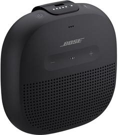 Bezvadu skaļrunis Bose SoundLink Micro Black