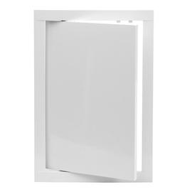 Durvis Europlast Access Panel 150x200mm White