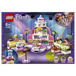 Konstruktors Lego Friends Baking Competition 41393