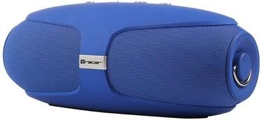 Bezvadu skaļrunis Tracer Warp Blue, 10 W