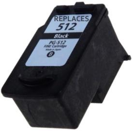 TFO Canon Ink Cartridge 15ml Black