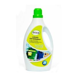 Šķidrs mazgāšanas līdzeklis Okko Color, 2 l