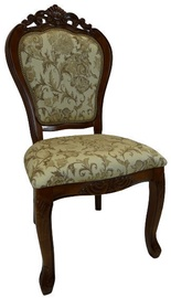 MN 639S Chair Brown