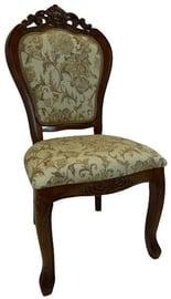 Ēdamistabas krēsls MN 639S, brūna