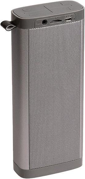 Bezvadu skaļrunis Tracer Radius Silver, 6 W