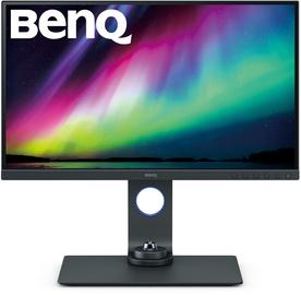 "Monitors BenQ SW270C, 27"", 5 ms"