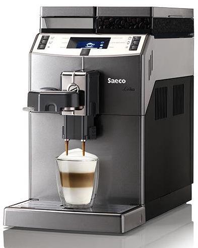 Kafijas automāts Philips Saeco Lirika RI9851/01