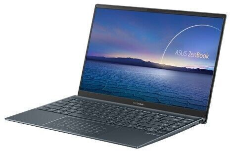 Ноутбук Asus Zenbook 14 UX425EA-HM055T PL, Intel® Core™ i5, 16 GB, 512 GB, 14 ″