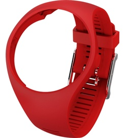 Polar M200 Watch Strap M/L Red