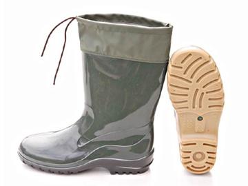 Paliutis Men PVC Boots 43