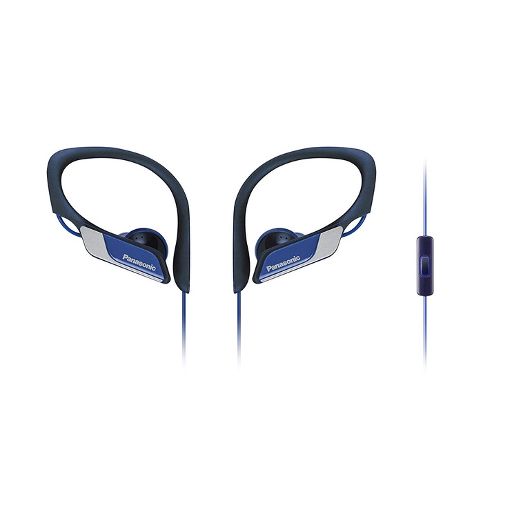 Austiņas Panasonic RP-HS35ME-A Blue