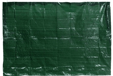 Diana PE Wall for Canopy 2.90x1.95m Green
