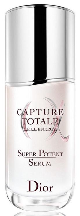 Сыворотка Christian Dior Capture Totale Cell Energy Super Potent Serum 50ml