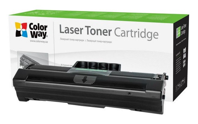 ColorWay Toner Cartridge CW-S2020M Black