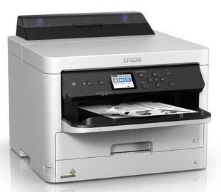 Струйный принтер Epson WorkForce Pro WF-M5299DW