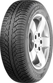 Зимняя шина Semperit Master Grip 2, 235/60 Р16 100 H E C 72