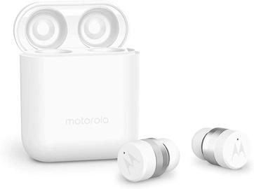 Austiņas Motorola Vervebuds 110 White, bezvadu
