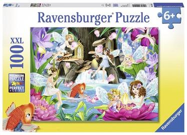 Ravensburger XXL Puzzle Magical Fairy Night 100pcs 109425