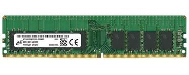 Servera operatīvā atmiņa Micron MTA18ASF2G72AZ-2G6E2 DDR4 16 GB CL19 2666 MHz