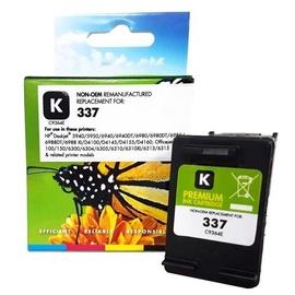 Static Control Cartridge HP 337 C9364EE Black