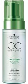 Кондиционер для волос Schwarzkopf BC Bonacure Collagen Volume Boost Whipped Conditioner, 150 мл