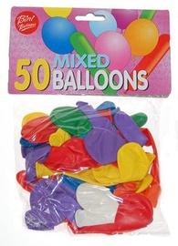 Balons VIBORG 85001H, 50 gab.