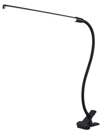 Diana 124927 Desk Lamp 6W LED Black