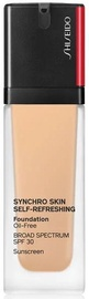Shiseido Synchro Skin Self-Refreshing Foundation 30ml 260
