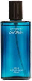 Davidoff Cool Water 75ml Mild Deodorant Spray
