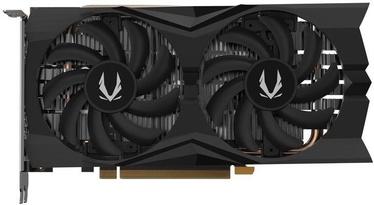 Видеокарта Zotac GeForce GTX 1660 ZT-T16600K-10M 6 ГБ GDDR5