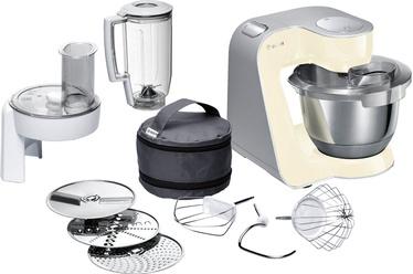 Virtuves kombains Bosch MUM 58920 Vanilla