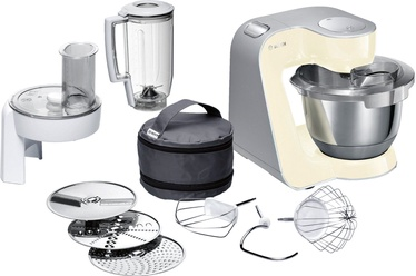 Кухонный комбайн Bosch MUM 58920 Vanilla