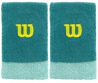 Wilson Wristband Extra Wide WRA733509 2pcs