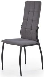 Halmar K334 Chair Grey