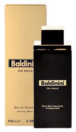 Smaržas Baldinini Or Noir, 100 ml EDT