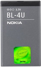 Nokia BL-4U Original Battery 1000mAh MS