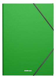 Папка с резинкой ErichKrause Classic Coolbox Folders With Elastic Band Green