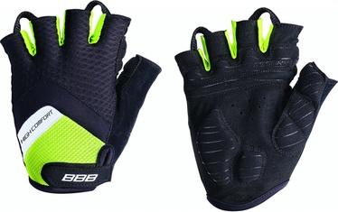 BBB Cycling High Comfort BBW-41 Black/Yellow L