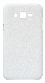 Mocco Lizard Back Case For Apple iPhone 7/8 White