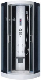 Vento Modena Massage Shower 80x219cm