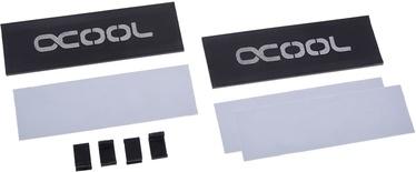 Komplekts Alphacool HDX M.2 SSD M01 80mm Black